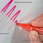 Dyne QuickTest Pens