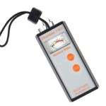 Surface Moisture Meter - tests surface moisture on wood and building materials