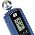 BL Compact B Moisture Meter for measuring moisture in Building Materials