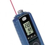 BL Compact Infrared Moisture Meter for measuring moisture